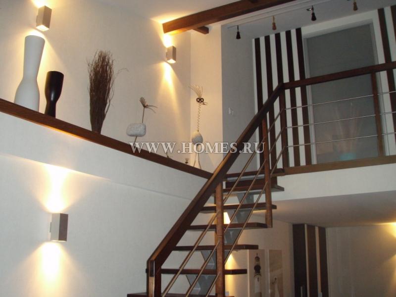 Отличная квартира в Риге, Торнякалнс