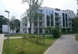 Просторная квартира в Юрмале