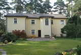 Восхитительный дом в Юрмале