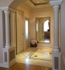 Шикарная квартира в центре Риги