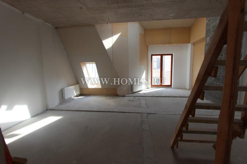 Чудесная квартира в Старой Риге