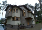 Kрасивый cемейный дом в районе Меллужи