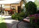 Красивый дом неподалеку от центра Риги
