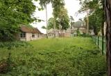 Эксклюзивный участок земли в центре Юрмалы