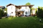 Частный дом в тихом районе Юрмалы