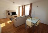 Cолнечная квартира в Риге
