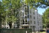 Прекрасная квартира в Риге, Ильгюциемс