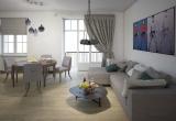 Великолепная квартир в центре Риги