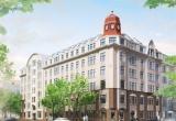 Чудесная квартира в центре Риги
