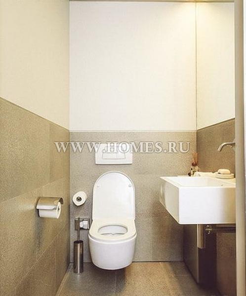 Восхитительная квартира в центре Риги