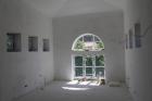 Современный особняк в Риге, Межапаркс