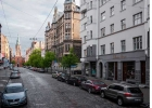 Изысканная квартира в центре Риги