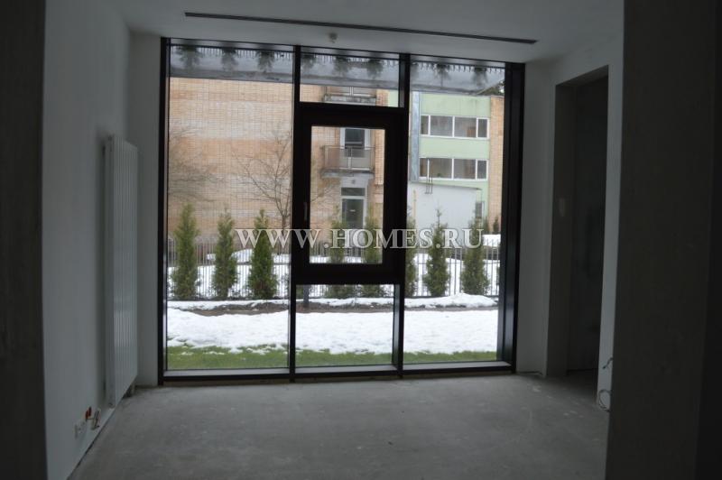 Новая квартира в Юрмале, Дзинтари