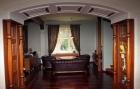 Эксклюзивный дом в Межапарке, Рига