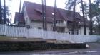 Частный дом в Риге, Межапаркс