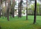 Отличный дом в Межапарке, Рига