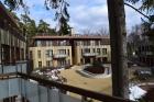 Эксклюзивная квартира в Юрмале, Меллужи