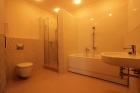 Светлая квартира в Юрмале, Дубулти