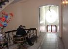 Эксклюзивная квартира в тихом районе Риги
