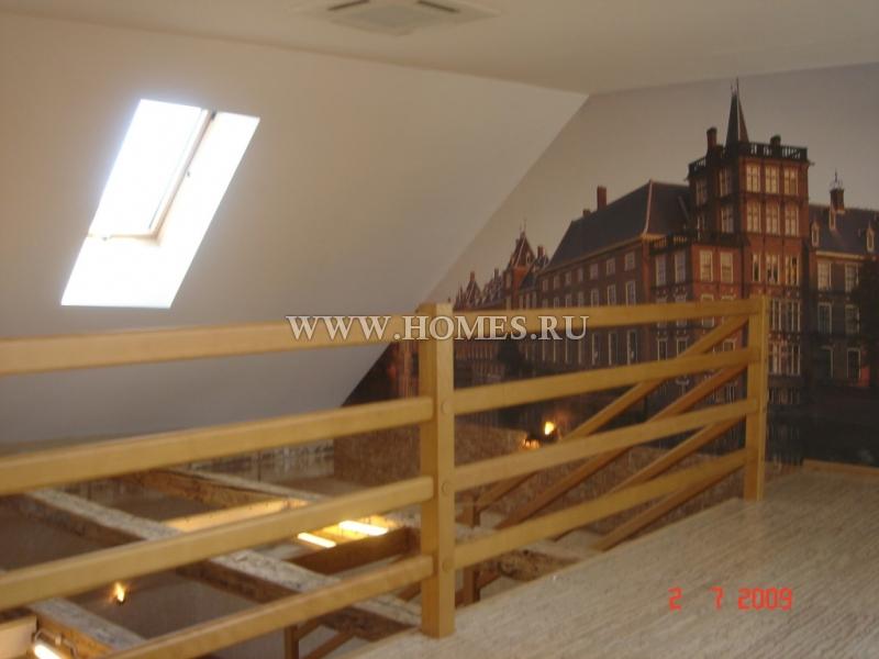 Эксклюзивная квартира в Старой Риге