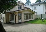Великолепный дом в районе Дзинтари, Юрмала