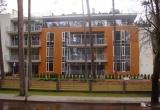 Восхитительная квартира в Юрмале, Булдури