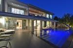 Удивительный дом в Беверли-Хиллз