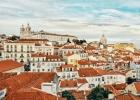 Пансионат недалеко от Лиссабона