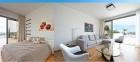 Прекрасные апартаменты в городе Мазотос