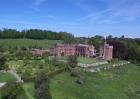 Роскошный замок в Камбрии