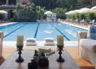 Красивый отель в Форте дей Марми
