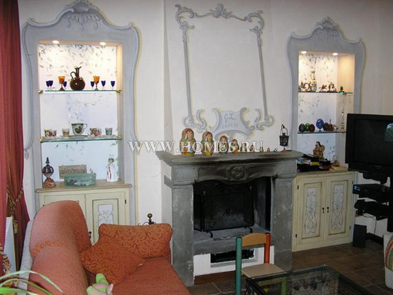 Старинный дом в Тоскане
