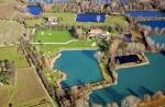 Шикарная вилла на озере Изео