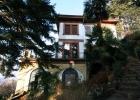 Красивый дом на озере Комо