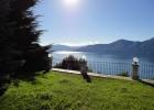 Красивая вилла на озере Маджоре