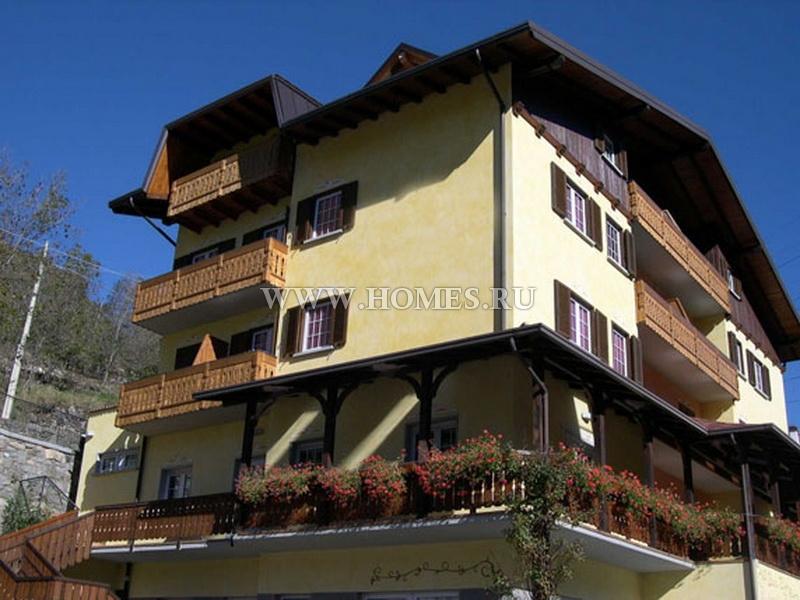 Прекрасный комплекс в Ломбардии