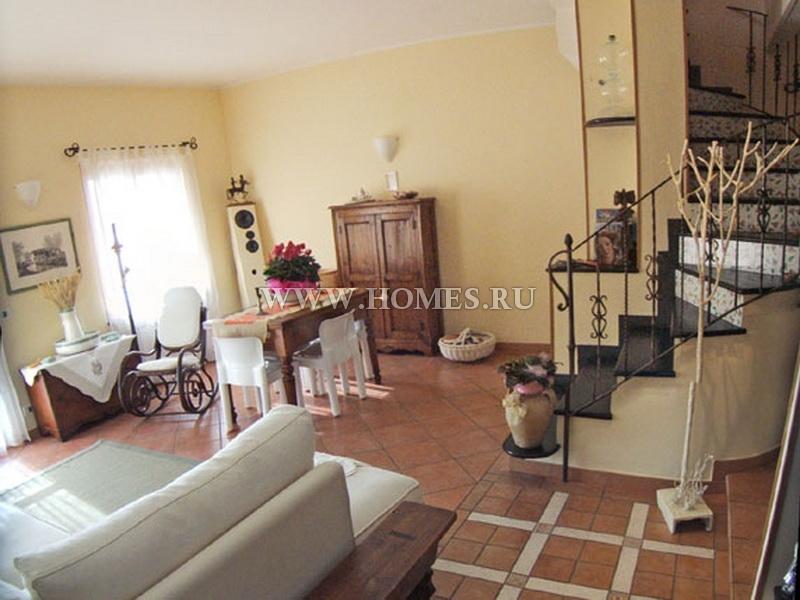 Симпатичный дом в Лигурии