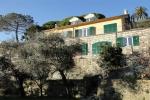 Шикарные апартаменты в Лигурии