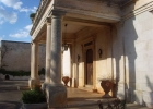 Красивый дом в Остуни