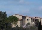 Старинный особняк в Маремме