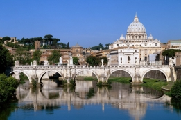 Новости рынка → Власти Италии отменяют муниципальный налог на недвижимость