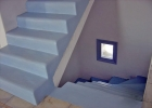 Светлая вилла на острове Парос