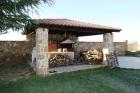 Традиционный коттедж в пригороде Салоник