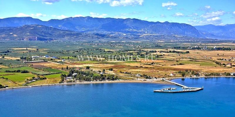 Продается Земельный участок, Греция, Центральная Греция
