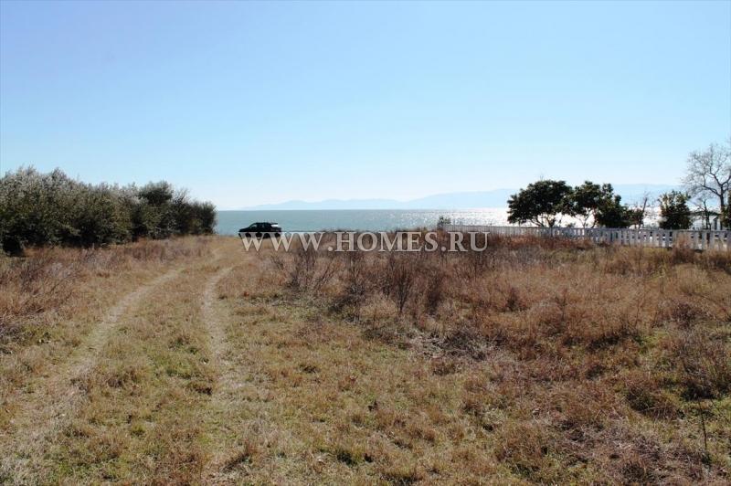 Продается Земельный участок, Греция, Аспровальта