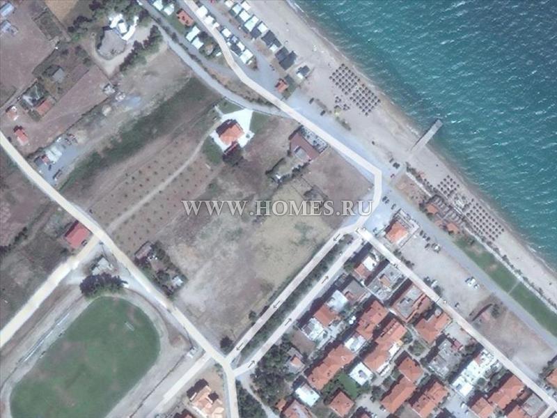 Продается Земельный участок, Греция, Халкидики-Афон