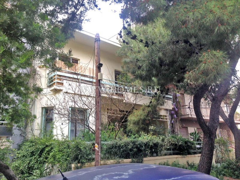 Уютный коттедж в Афинах