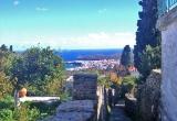 Светлый коттедж на островах Киклады
