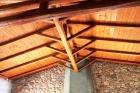 Традиционный коттедж на Родосе