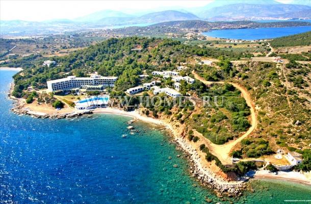 Продается Гостиница, Греция, Восточный Пелопоннесс - Ермионида